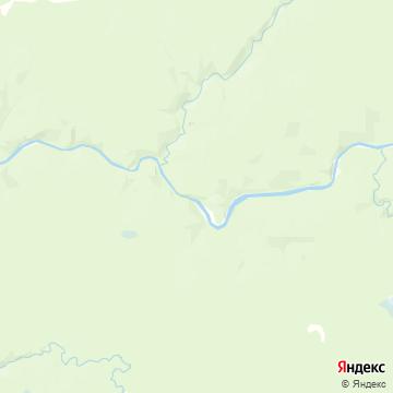 Карта Мирюги
