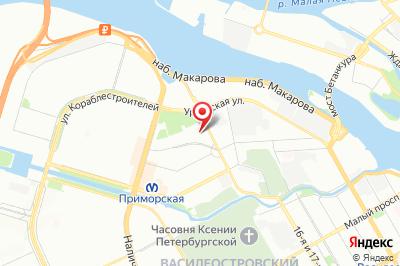 Санкт-Петербург, пр. Кима, д. 26В