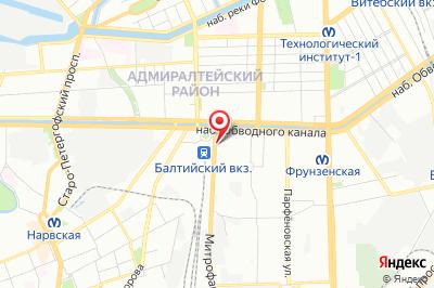 Санкт-Петербург, ш. Митрофаньевское, д. 2