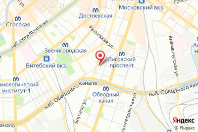 Санкт-Петербург, ул. Константина Заслонова, д. 18