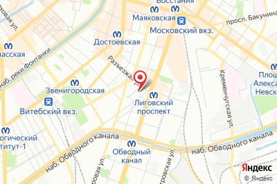Санкт-Петербург, ул. Константина-Заслонова, д. 5