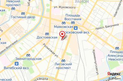 Санкт-Петербург, Коломенская, 3