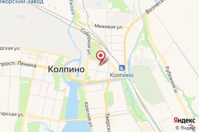 Санкт-Петербург, г. Колпино, ул. Культуры, д. 11