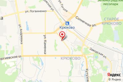 Москва, Зеленоград, к. 2027