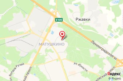 Москва, Зеленоград 107В