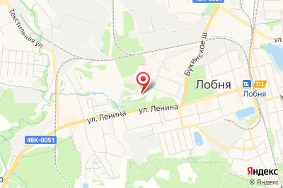 Москва, Лобня, ул. Борисова, д. 18