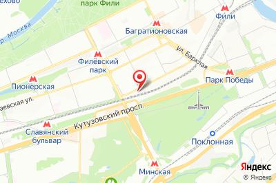 Москва, ул. Василисы Кожиной, д. 23