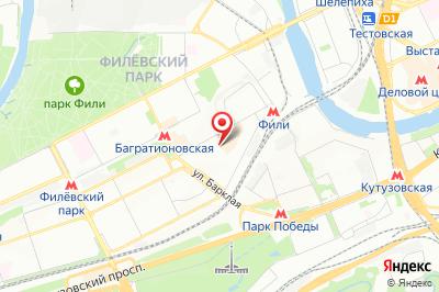 Москва, пр-д Багратионовский, д. 7, к. 11