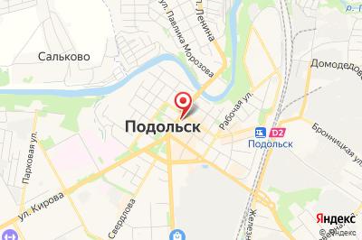 Москва, Подольск, пр. Ленина, д. 107/49