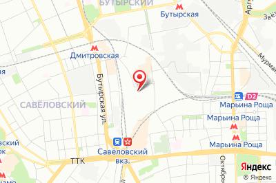 Москва, ул. Складочная, д. 1, стр. 18