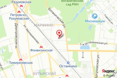 Москва, ул. Кашенкин Луг,  д. 6, к. 2