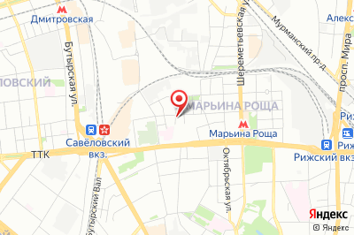 Москва, ул. Стрелецкая, 10