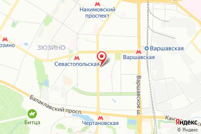 Москва, бул. Симферопольский, д. 19, к. 1