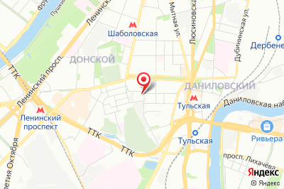 Москва, пр-д 4-й Рощинский, д. 14
