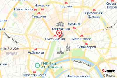 Москва, проезд 3-й Автозаводской, д. 4