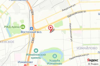 Москва, бул. Сиреневый, д. 4