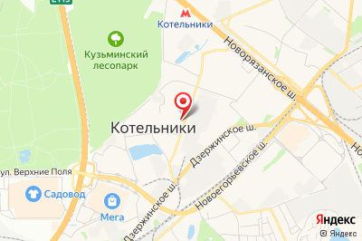 Москва, проезд 2-й Покровский, д. 12, лит А