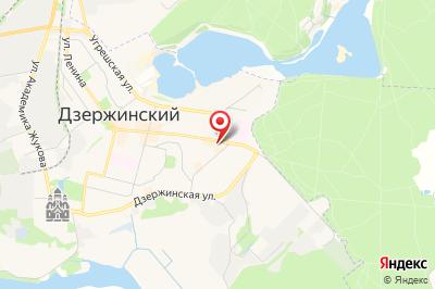 Москва, Дзержинский, ул. Лесная, д. 18