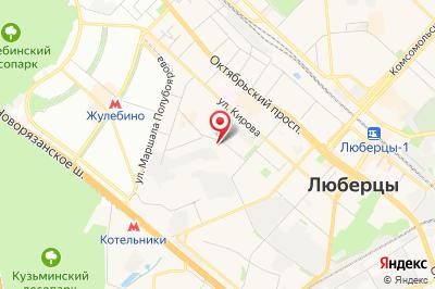 Москва, улица 3-е Почтовое отделение, 51