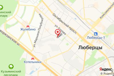 Москва, ул. 3-е Почтовое отделение, д. 49, к. 1