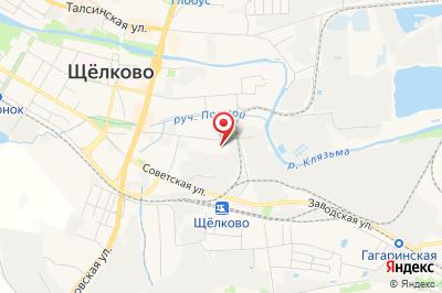 Московская область, г. Щелково, ул. Краснознаменская, д. 24