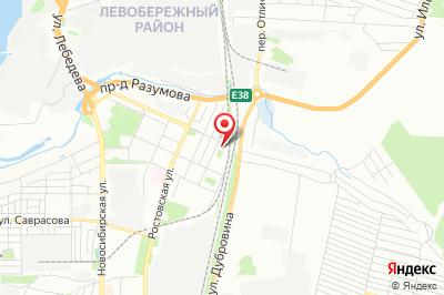 Воронеж, ул. Менделеева, д. 38