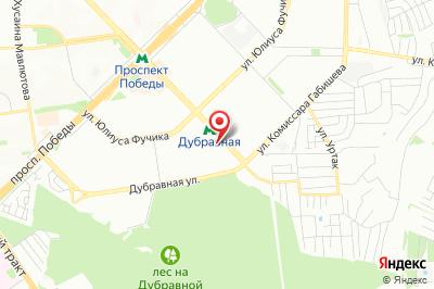 Казань, ул. Рихарда Зорге, д. 100
