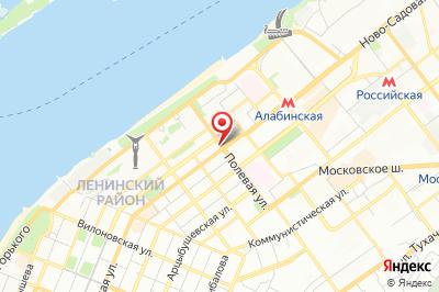 Самара, ул. Самарская, д. 270