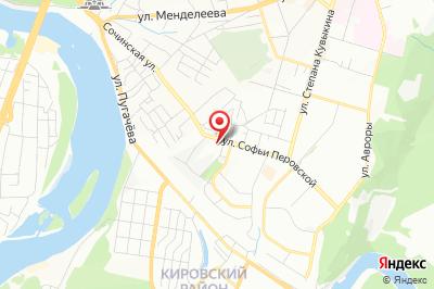 Уфа, ул. Софьи Перовской, д. 38