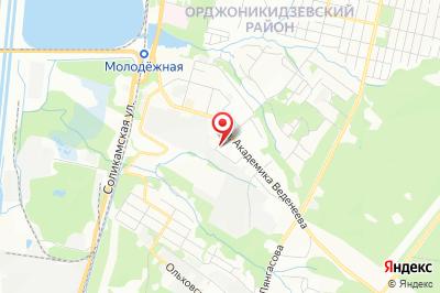 Пермь, ул. Кронита, д. 23