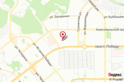 Челябинск, ул. Молдавская, д. 25, лит. Б