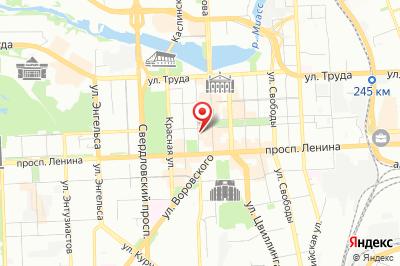 Челябинск, ул. Елькина, д. 43