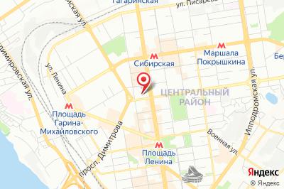 Новосибирск, ул. Фрунзе 5/2