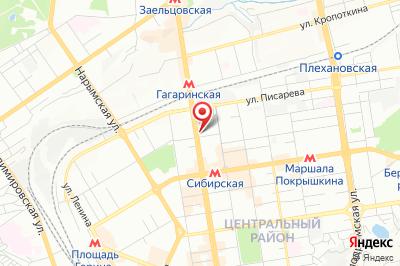 Новосибирск, пр. Красный. д. 80