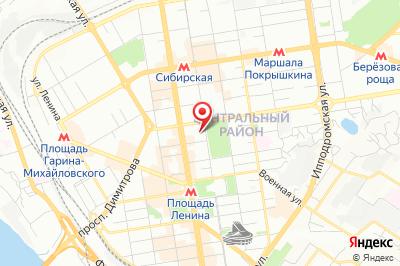 Новосибирск, ул. Романова, д. 39
