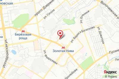 Новосибирск, ул. Кошурникова, д. 29/3