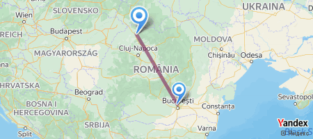 OTP - BAY Itinerariu de zbor