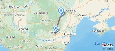 OTP - BCM Itinerariu de zbor