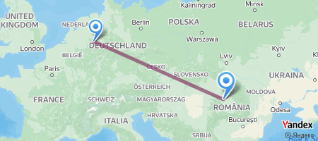 Itinerar de zbor