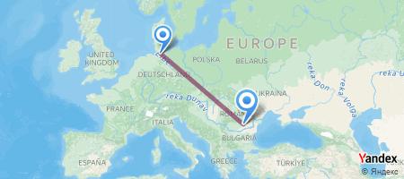 Itinerario de vuelo