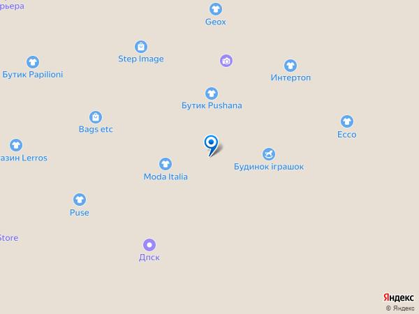 Виртуальные 3D туры панорамного фотографа Gridih на карте. -----
