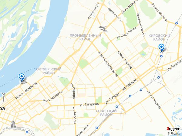 Виртуальные 3D туры панорамного фотографа Viktor.khurasiov.93 на карте. -----
