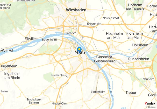 Knerzje Mainz