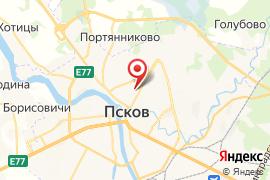 Федерация гребля на байдарках и каноэ карта Псков
