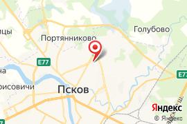 Сонатал карта Псков