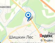 Коттеджный поселок Шишкин лес