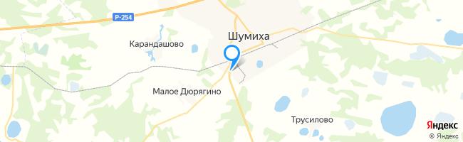 шумихинский элеватор по курганской области