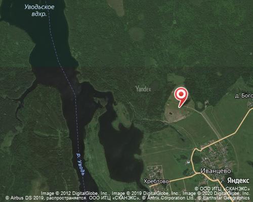 Продаётся земельный участок в Иваново, с. Грозилово. тел. +7 (915) 815-08-98