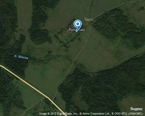 Продаётся участок в Иваново, д. Ропотово. +7 (915) 815-08-98