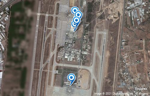 Как добраться из аэропорта Анталии?